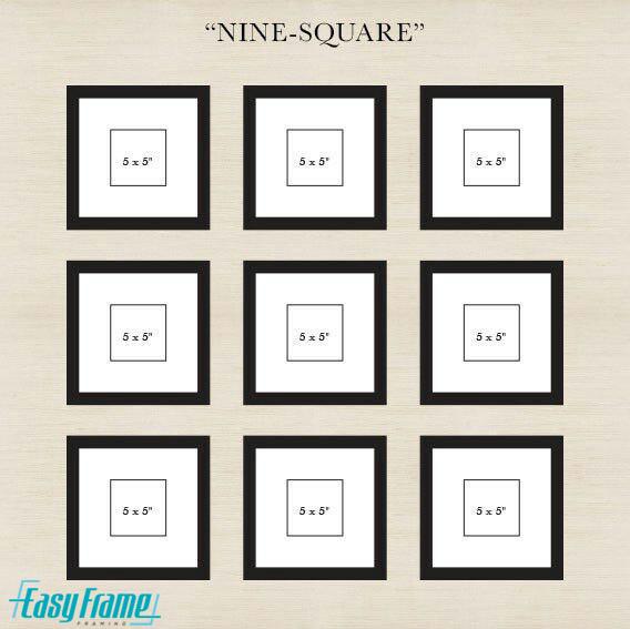 مربع 9 تایی